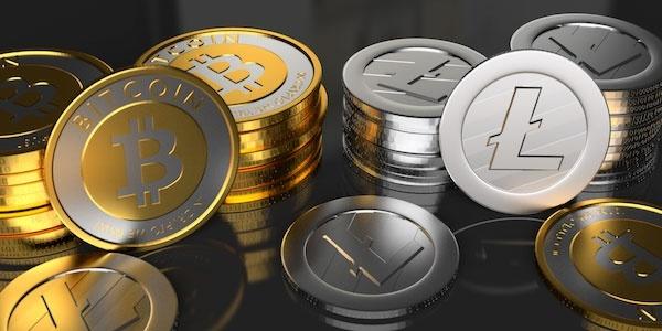 bitecoin versus litecoin