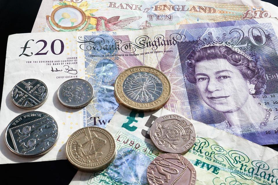 banques anglaises